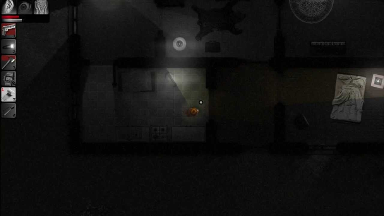 A Survival Horror Game That Never Plays The Same Way Twice
