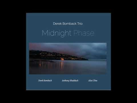 Derek Bomback Trio - On The Other Side Of The Hill online metal music video by DEREK BOMBACK