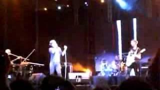 Arkarna - So Little Time @ Java Rockin' Land (9 Oct 2010)
