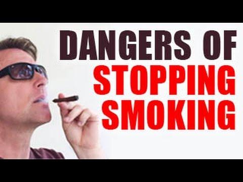 Srácok, hogyan kell leszokni a dohányzásról