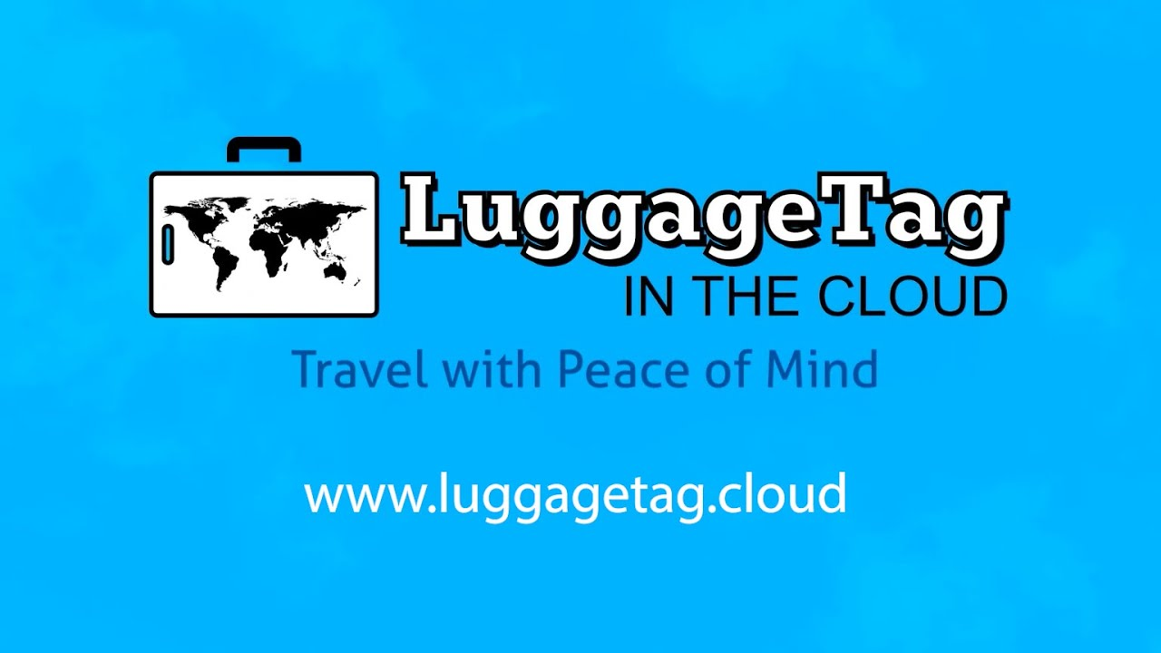 Aptika Launches its New Platform Linking Luggage Tags to the Cloud