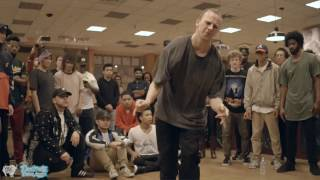 Cheerito vs Montahje | All Styles Final | Dexterity Dance League ATL YAK FILMS