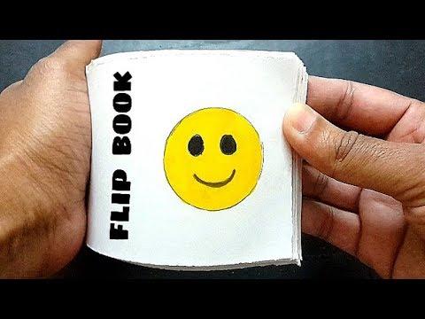 Emoji Flipbook Animation