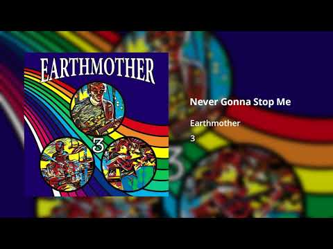 Earthmother - Never Gonna Stop Me online metal music video by EARTHMOTHER
