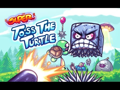 Vídeo do Suрer Toss The Turtle