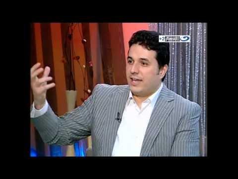 د.أحمد عمارة - النهاردة - لا تحزن