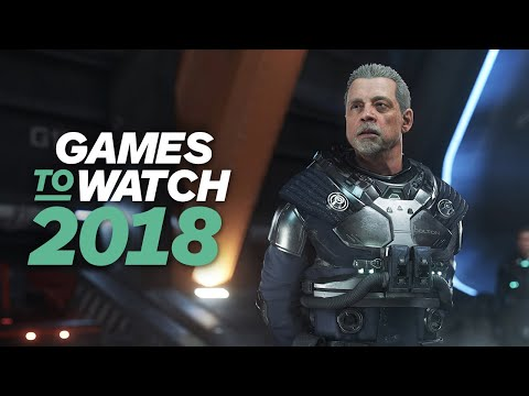Squadron 42: See Mark Hamill in Action in Nifty New In-Game Video