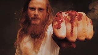 """Phinehas - """"Blood On My Knuckles"""" (Official Music Video)"""