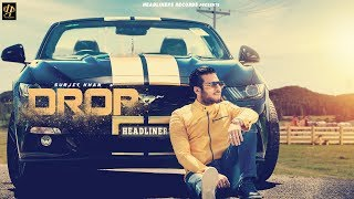 Drop  Surjit Khan