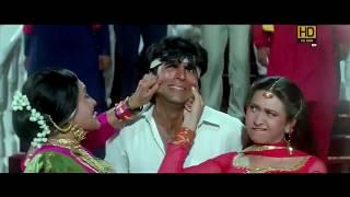 Hasino Ko Aate Hai - Lahoo Ke Do Rang (1997) Udit Narayan