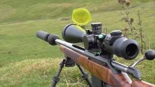 Meopta ZD riflescopes - the match of a Zeiss Victory?