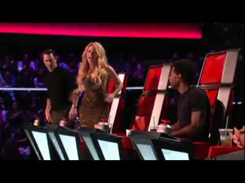 The Voice Season 6 (Promo)