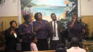 I Need You Lord Jesus- Anointed HInds Sisters