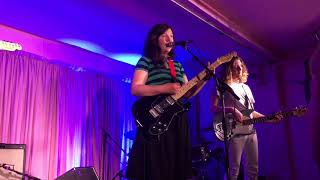 Lucy Dacus 'Night Shift' Yes Manchester 12619