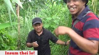 FTH prog shooting (insum thei lo & chesual lai)