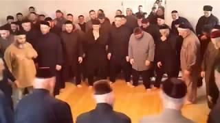 Gesaffelstein - Opr (Muslims party)
