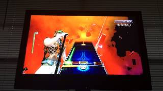 Rock Band 3-New York's Alright If You Like Saxophones-Expert Guitar FC