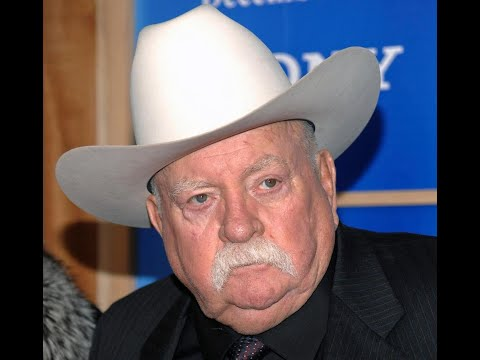 Wilford Brimley 'Cocoon' and 'Natural' actor dies at 85