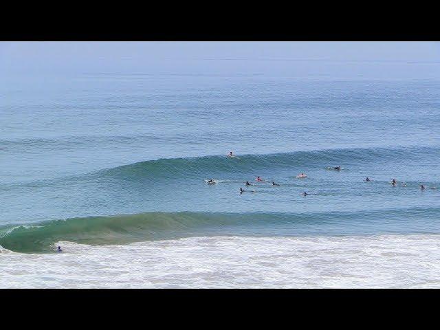 The Peak Surfing Raw | Ventura County, CA