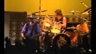 Deep Purple The Unwritten Law, Live