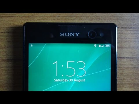 Sony Xperia C3 Review - Let Me Take A Selfie!