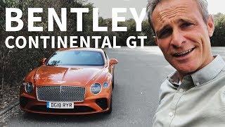 Bentley vs Bugatti   Warum der Continental GT besser ist als der Chiron   Matthias Malmedie
