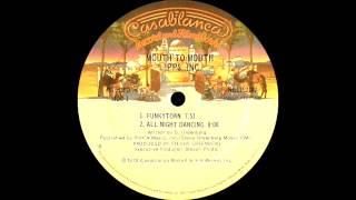 Lipps Inc.   Funkytown (Casablanca Records 1979)