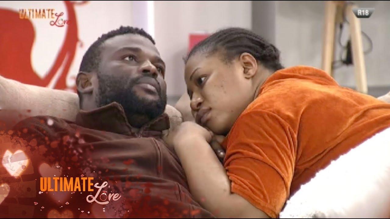 Ultimate Love 2020 February 25th Highlight - Obichukwu is feeling the heat