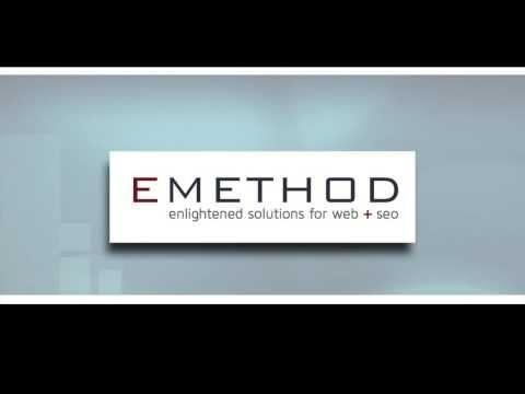 Calgary Web Design   Website Designers Calgary   EMethod