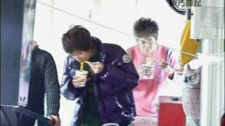 "2U Yunho & Yuchun ""Sweet Child Of Mine"""