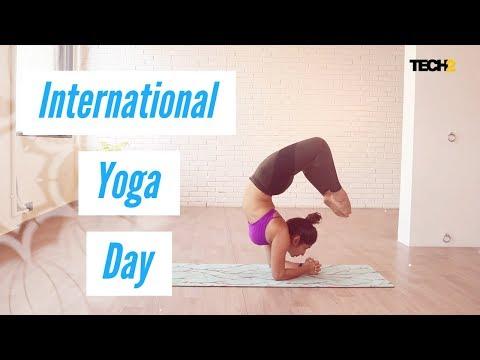I breathe: Natasha Noel's poetry on Yoga