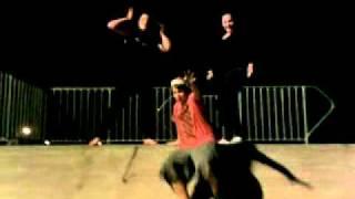 My first kiss ke$ha 3oh!3 - Dance Video