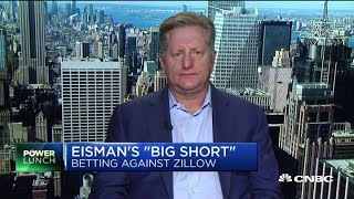 Why Steve Eisman