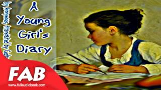 A Young Girl's Diary Full Audiobook by Children's Non-fiction, Social Science