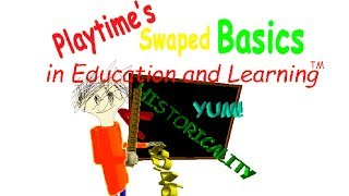 Playtime's Swapped Basics Is Such A HILARIOUS Mod! | Baldi's Basics Mod Gameplay