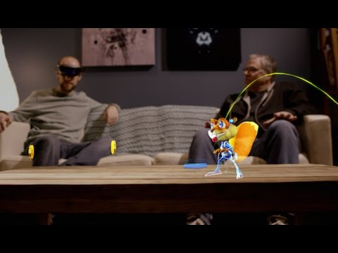 Microsoft now accepting preorders for wearable VR HoloLens
