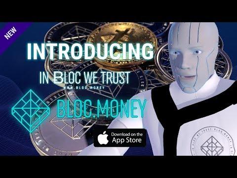 Trust bitcoin