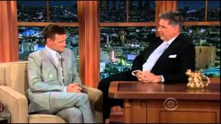 Craig Ferguson Matt Smith TrueHD 24 July 2013