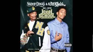 Let's Go Study - Wiz Khalifa & Snoop Dogg (Mac And Devin Go To Highschool)