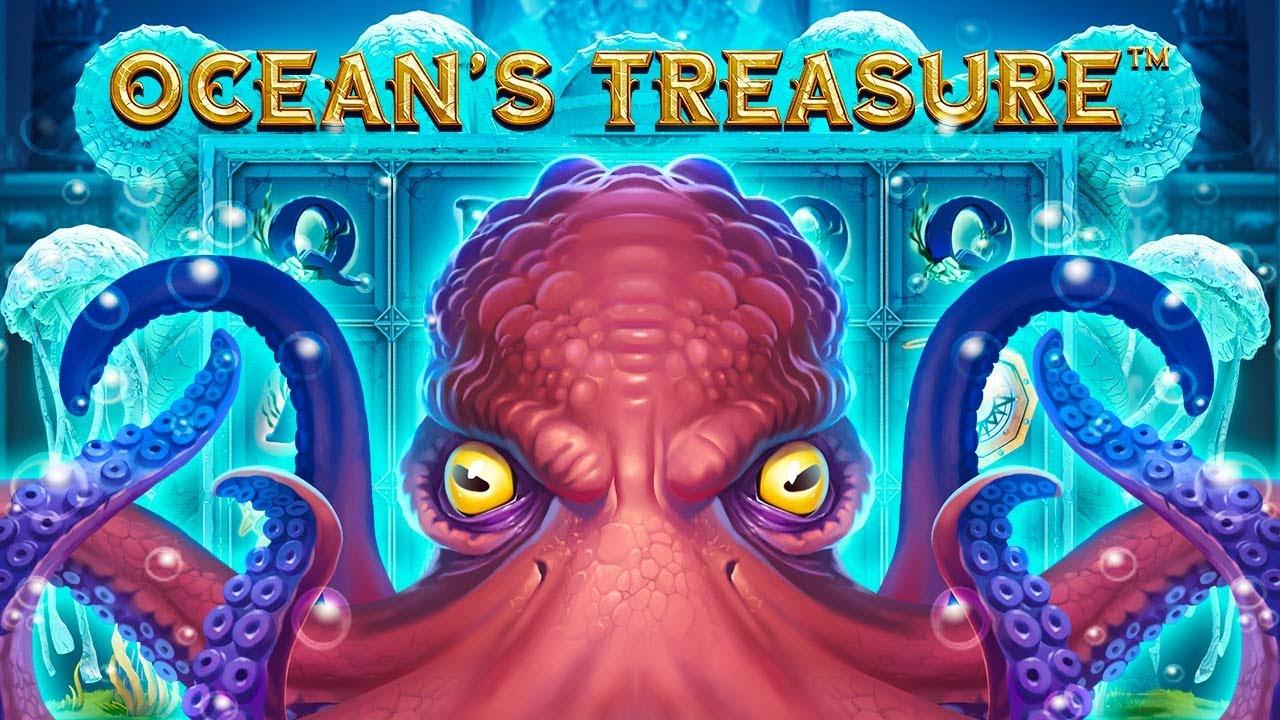 Ocean Treasure från NetEnt