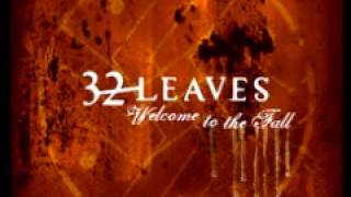 32 Leaves 'Your Lies'