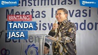 Respon Fadli Zon saat Disebut Akan Menerima Bintang Tanda Jasa dari Kepala Negara