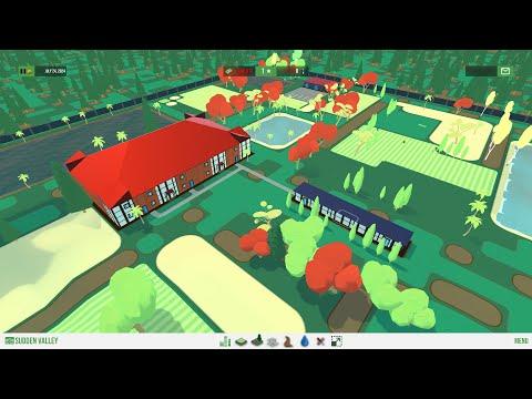 Resort Boss: Golf - Gameplay Trailer - Launching 14th Feb 2019 thumbnail