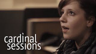 Anna Aaron - King Of The Dogs - CARDINAL SESSIONS