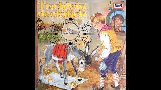 Tischlein Deck Dich   Märchen Hörspiel   EUROPA