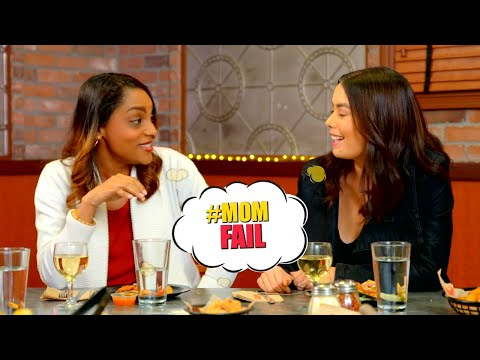 Shakey's Video: Moms Confess Their Biggest #MomFails I Mom's Night