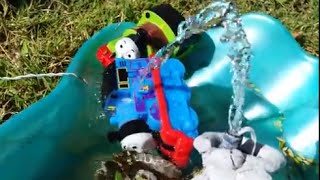 Thomas and friends Thomas the Tank Engine, Percy, Disney Cars Lightning McQueen
