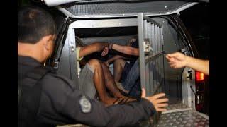Exigência de autorização judicial para captação de imagens de presos - 27/09/2021 14:30