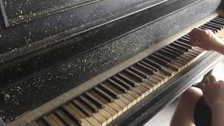 The Restoration of a 1908 Huntington Piano by Hassell's Piano Tuning