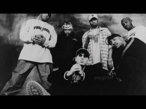 D12 - That´s How Instrumental Official